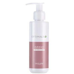 پاک کننده کلینزر کرمی پوست خشک و حساس اپتی مالز هیدرا کر 35412